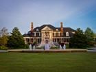 獨棟家庭住宅 for  sales at Spectacular Gated Custom Estate On 14.5 Acres 5200 Moore Road Suwanee, 喬治亞州 30024 美國