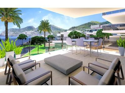 Apartamento for sales at Luxury Apartaments at the beach in Camp de Mar  Port Andratx, Mallorca 07157 España