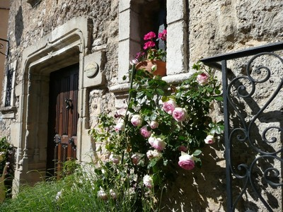Single Family Home for sales at Restored secular village house  Tourtour, Provence-Alpes-Cote D'Azur 83690 France