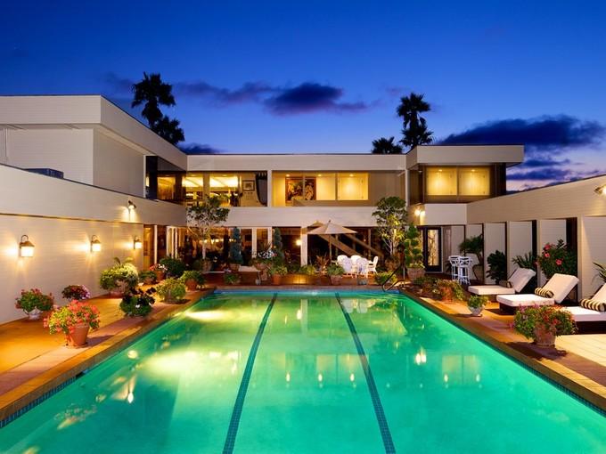 Einfamilienhaus for sales at 2936 Ocean Front  Del Mar, Kalifornien 92014 Vereinigte Staaten