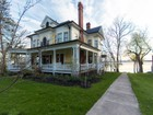 Single Family Home for sales at Lyon House 331 Main Street  Aurora, New York 13026 United States