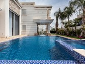 Single Family Home for sales at Villa on the Golf Course in Caesarea Caesarea,  Israel
