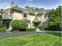 Casa para uma família for sales at 745 S Oak St    Hinsdale, Illinois 60521 Estados Unidos