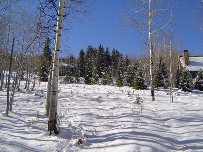 Terreno for sales at Woodrun 1, Lot 4 1005 Wood Road Snowmass Village, Colorado 81615 Estados Unidos