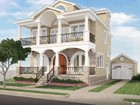 Maison unifamiliale for  sales at 102 S Argyle Ave    Margate City, New Jersey 08402 États-Unis