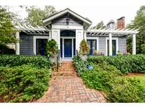 獨棟家庭住宅 for sales at Timeless Bungalow In Coveted Ansley Park 50 Avery Drive NE  Ansley Park, Atlanta, 喬治亞州 30309 美國