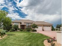 Vivienda unifamiliar for sales at Pradera 5559 Twilight Way   Parker, Colorado 80134 Estados Unidos