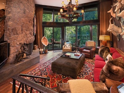 Condominium for sales at Aspen Club Townhome 1423 Crystal Lake Road   Aspen, Colorado 81611 United States