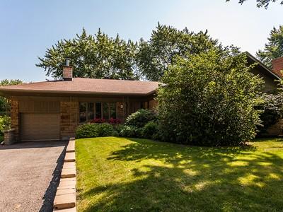 Single Family Home for sales at Saint-Lambert 746 Rue Boissy Saint-Lambert, Quebec J4R1K2 Canada