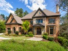 Villa for  sales at Gated and on Golf Course 706 Millport Pointe   Johns Creek, Georgia 30097 Stati Uniti