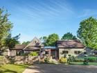 Maison unifamiliale for sales at American Pastoral Beauty 15 Old Stone Post Road Lyme, Connecticut 06371 États-Unis