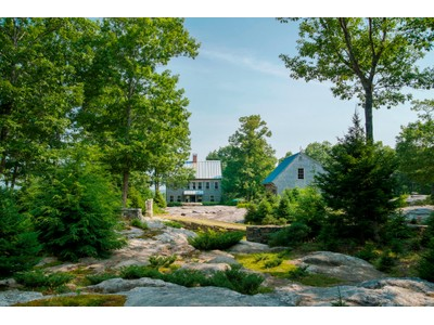 Moradia for sales at Collins Pattee Road 4 Collins Pattee Road Arrowsic, Maine 04530 Estados Unidos