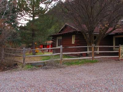 Maison unifamiliale for sales at 6 Acreage Horse Ranch at Missouri Heights 4853 County Road 113 Carbondale, Colorado 81623 États-Unis