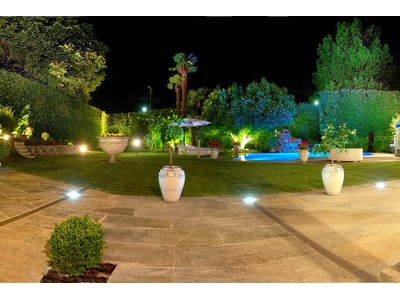 Single Family Home for sales at Mediterranean villa Caslano Lugano, Ticino 6900 Switzerland