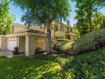 Maison de Ville for sales at Cedarcliff Court 967 Cedarcliff Court  Westlake Village, Californie 91362 États-Unis
