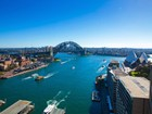 Apartamento for  sales at The Quay Apartments 2301/2 Phillip Street Sydney, New South Wales 2000 Australia