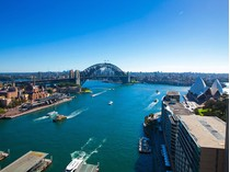 Apartment for sales at The Quay Apartments 2301/2 Phillip Street Sydney, New South Wales 2000 Australia