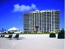 Condominium for sales at Il Villaggio 809 1455 Ocean Drive 809   Miami Beach, Florida 33139 United States