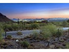 Land for  sales at Outstanding 3.84 Acre Estate Homesite in Silverleaf's Prestigious Upper Canyon 10856 E Windgate Pass Drive #1534   Scottsdale, Arizona 85255 United States