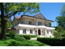 Single Family Home for sales at Superb mansion close to Denantou park  Lausanne, Vaud 1006 Switzerland