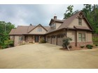 Villa for  sales at Red Top Mountain - Master on Main 56 Somerset Lane   Cartersville, Georgia 30121 Stati Uniti