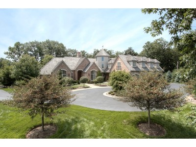Einfamilienhaus for sales at 26556 North Topanga Trail  Wauconda, Illinois 60084 Vereinigte Staaten