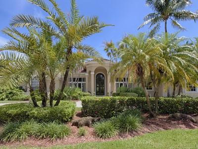 独户住宅 for sales at 13811 SW 67 CT   Miami, 佛罗里达州 33158 美国