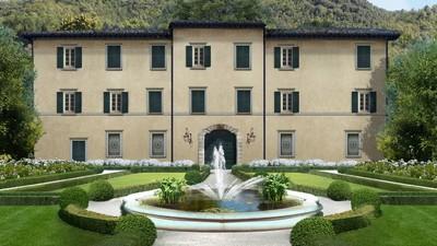 Villa for vendita at Complesso residenziale Il Barbarossa Monteluco Spoleto, Perugia 53013 Italia