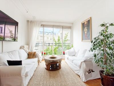 Appartamento for sales at Pied à Terre - Place des Etats Unis  Paris, Parigi 75016 Francia