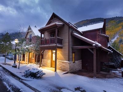 共管式独立产权公寓 for sales at 205 S Oak Street, Unit C 205 S Oak Street Unit C Telluride, 科罗拉多州 81435 美国