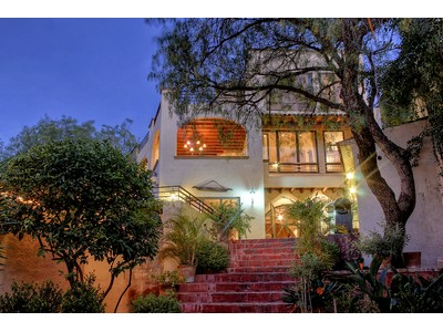 独户住宅 for sales at Casa Moras Guadiana, San Miguel De Allende, Guanajuato 墨西哥