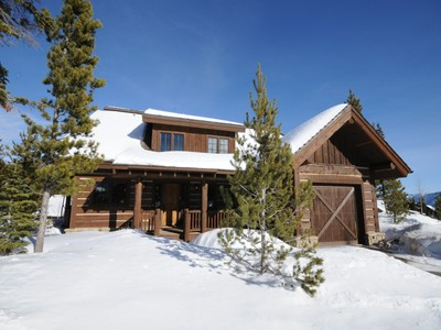 Single Family Home for sales at Spanish Peaks Mountain Club Cabin 39 Homestead Cabin Fork Big Sky, Montana 59716 United States