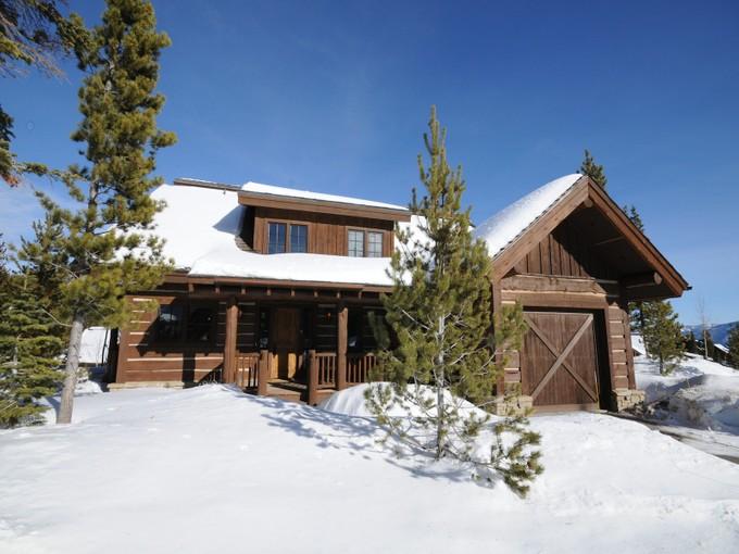 一戸建て for sales at Spanish Peaks Mountain Club Cabin 39 Homestead Cabin Fork   Big Sky, モンタナ 59716 アメリカ合衆国