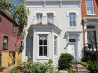 Maison unifamiliale for sales at Capitol Hill 208 A Street Ne Washington, District De Columbia 20002 États-Unis