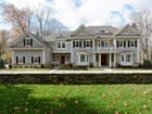 Single Family Home for  sales at Magnificent New Construction 25 Cooper Road Scarsdale, New York 10583 United States