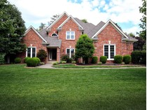 Vivienda unifamiliar for sales at 7705 Wolfpen Ridge Dr    Prospect, Kentucky 40059 Estados Unidos