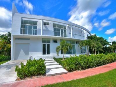 Villa for sales at 412 E Rivo Alto Dr.   Miami Beach, Florida 33139 Stati Uniti