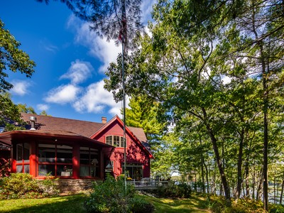 Villa for sales at Old Ferry Rd 122 Old Ferry Road  Phippsburg, Maine 04562 Stati Uniti