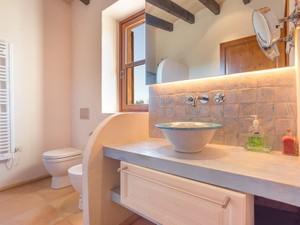 Additional photo for property listing at Country Estate of stone in Ses Salines   Ses Salines, Mallorca 07640 Spain