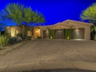 Casa para uma família for sales at Stunning Custom Home On A Premium Cul-de-sac Lot In The Monument At Troon North 9902 E Monument Drive Scottsdale, Arizona 85262 Estados Unidos