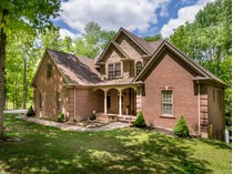 Single Family Home for sales at 100 Fallen Leaf Trail    Georgetown, Kentucky 40324 United States