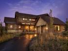 Tek Ailelik Ev for sales at Luxury Trappers Cabin with a Club Membership and views of Park City Mountain Res 8238 Western Sky Lot #21 Park City, Utah 84098 Amerika Birleşik Devletleri