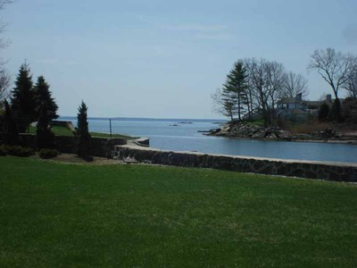 Casa Unifamiliar for sales at Once In A Lifetime Offering 29 Tokeneke Trail Darien, Connecticut 06820 Estados Unidos