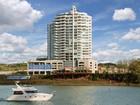 Copropriété for  sales at SouthShore Luxury Condominiums 400 Riverboat Row #503   Newport, Kentucky 41071 États-Unis