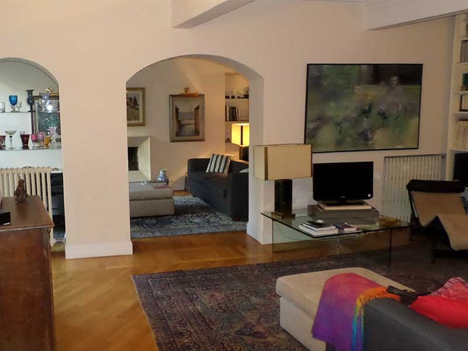 Apartment for sales at Lovely apartment centrally located Via San Niccolo Firenze, Florence 10125 Italy