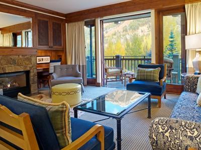 Copropriété for sales at Four Seasons Jackson Hole Resort 7680 Granite Loop Road #952  Teton Village, Wyoming 83025 États-Unis