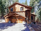 Single Family Home for  sales at 11611 Skislope Way  Truckee, California 96161 United States