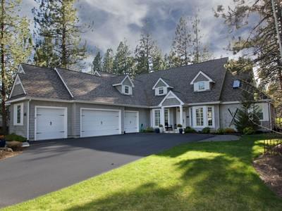 Tek Ailelik Ev for sales at 60765 Currant Way  Bend, Oregon 97702 Amerika Birleşik Devletleri