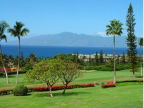 Appartement en copropriété for sales at Extraordinary Kaanapali at The Masters 50 Puu Anoano St Masters #1005   Lahaina, Hawaii 96761 États-Unis