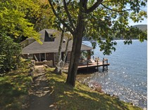 Single Family Home for sales at Charming Boat House 21 Silver Cascade Way   Alton Bay, New Hampshire 03809 United States